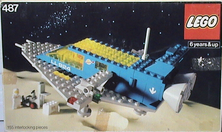 Nasa Lego Design And Build Contest